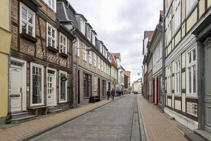 Landreiterstraße Schwerin